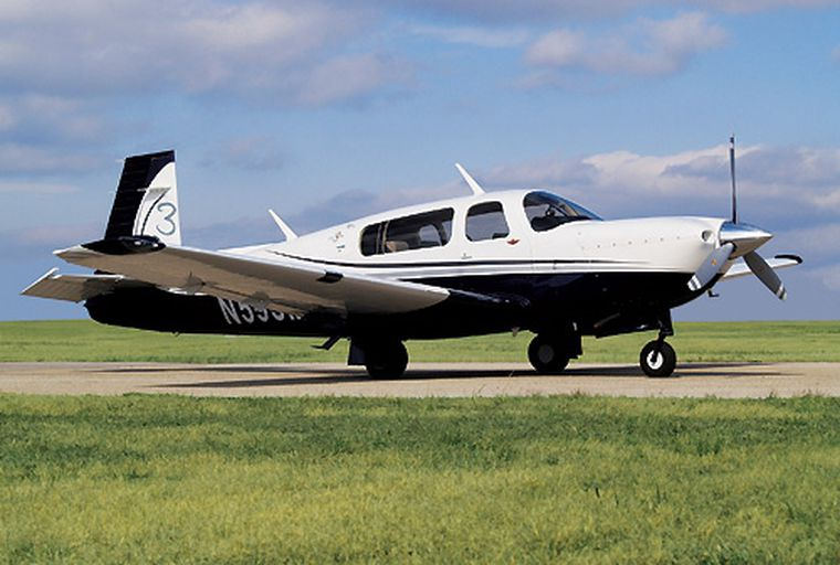 mooney ovation ferrying service